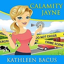 Calamity Jayne: Calamity Jayne Mystery Series, Book 1