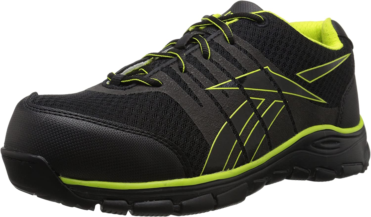 Reebok Work Men's Arion RB4501 ESD Athletic Safety Shoe