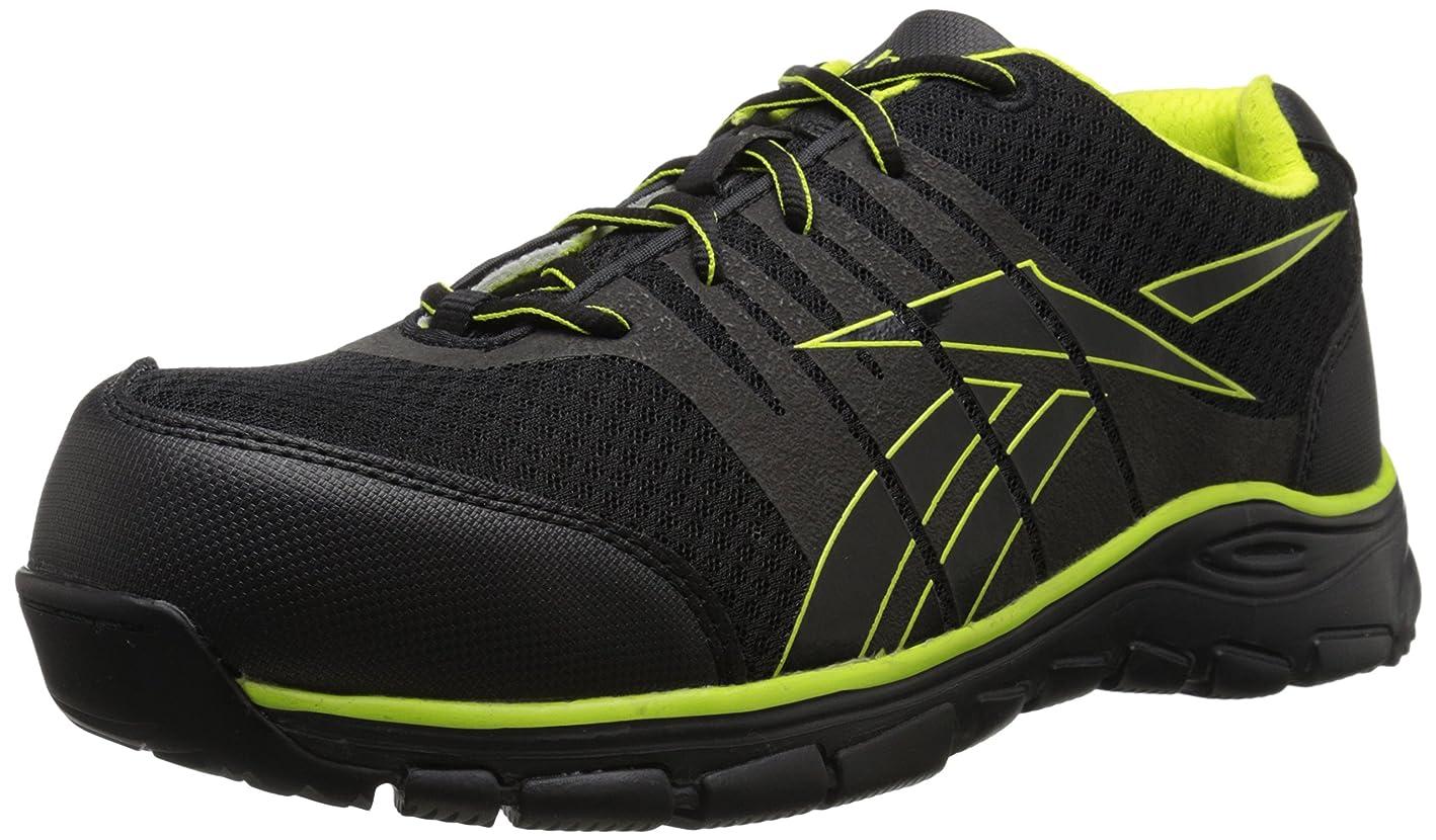 解放昇る病気Reebok Work Men's Arion RB4501 ESD Athletic Safety Shoe