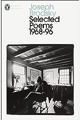 Selected Poems: 1968-1996 (Penguin Modern Classics) (English Edition) eBook Kindle