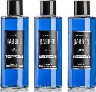 Marmara 3 x Barber Cologne butelka 500 ml 3 sztuki nr 2