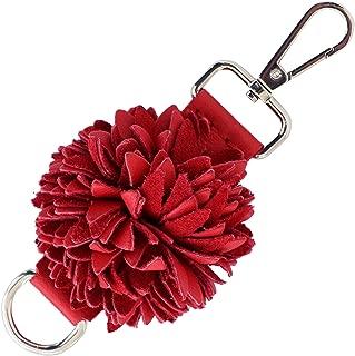 Biomar Labs/® Porte-cl/é Lettres A-Z Initiales Personnalisable de Lalphabet Alphabet Accessoires Homme Femme Cadeau Lettre V Or Rose KK 48