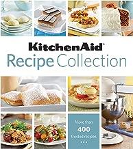 KitchenAid Recipe Collection Binder