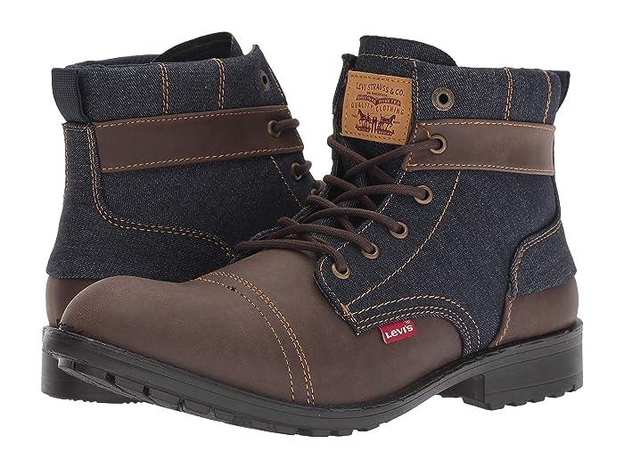 Levi's® Shoes Artesia Denim UL   6pm