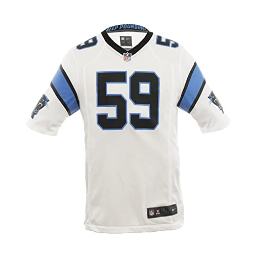 the latest 077da 167b1 Carolina Panthers Luke Kuechly Jersey: Amazon.com