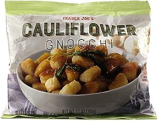 Trader Joe`s Cauliflower Gnocchi (12 Pack)