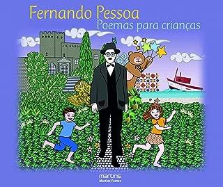 Fernando Pessoa. Poemas Para Crianças (Em Portuguese do Brasil)