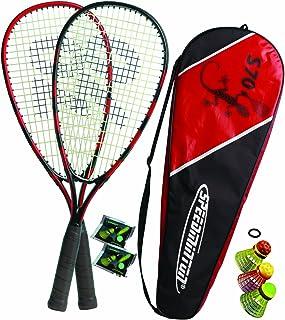 Speedminton Cross Speeder/ /Confezione da Speed Badminton//Cross Min TON Outdoor Ball Incluso windring