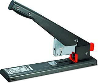 Bostitch Antimicrobial 215 Sheet Extra Heavy Duty Stapler, Black (00540)