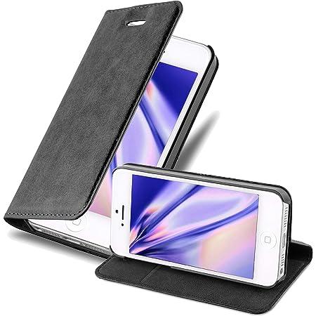 Cadorabo Hülle Für Apple Iphone 5 Iphone 5s Elektronik