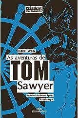 As Aventuras de Tom Sawyer: Texto integral (Clássicos Melhoramentos) eBook Kindle