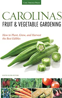 Best south carolina vegetable garden Reviews
