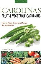 Best growing vegetables south carolina Reviews
