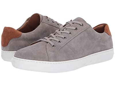 Robert Talbott Hudson (Grey Leather) Men