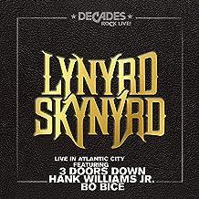 Down South Jukin' (feat. Hank Williams Jr.) (Live in Atlantic City)