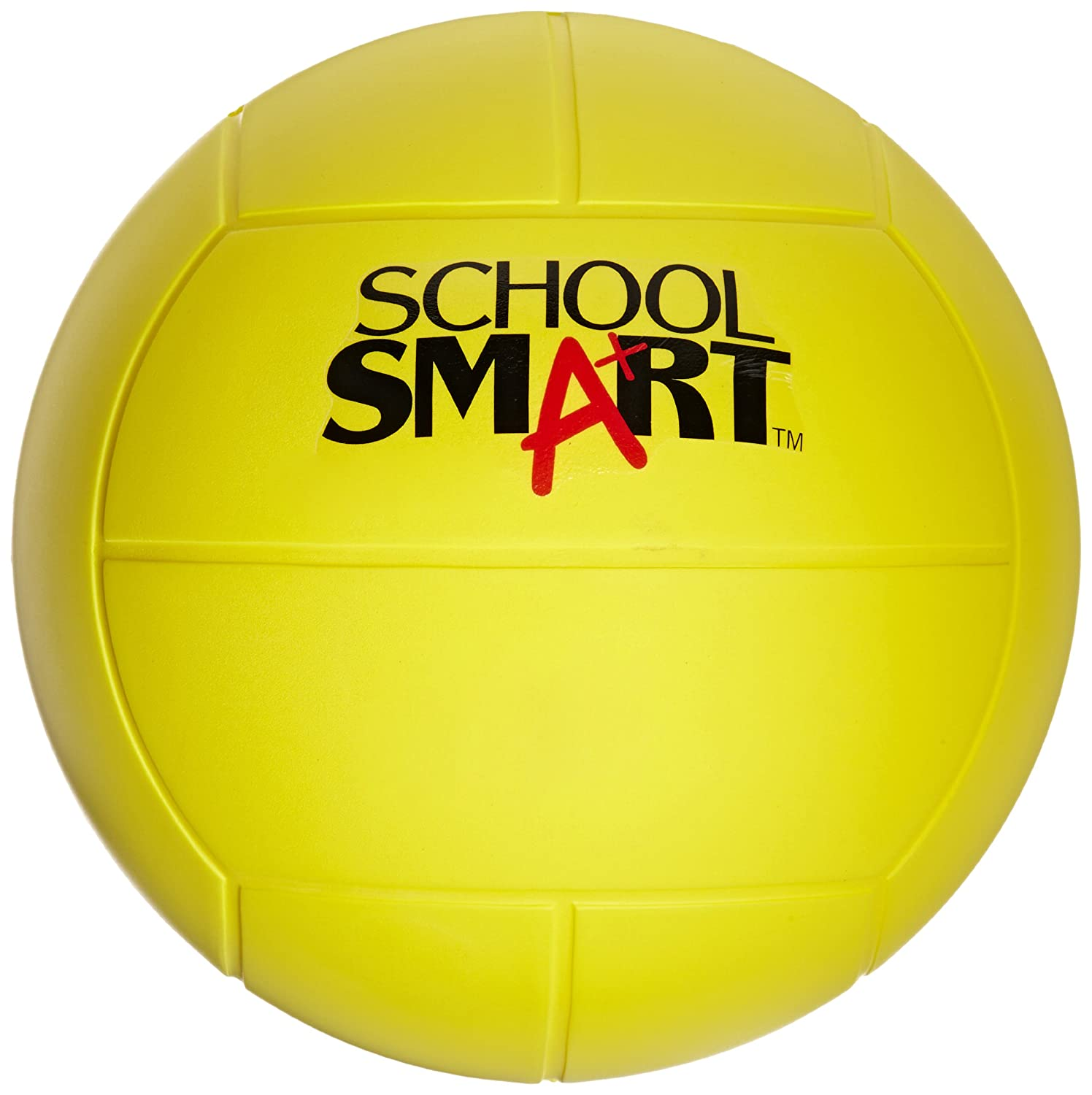 School Smart Coated Today's only Foam inch Volleyball 190mm Nippon regular agency 7.5
