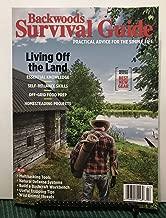 backwoods survival