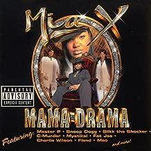 Mama Drama [Explicit]