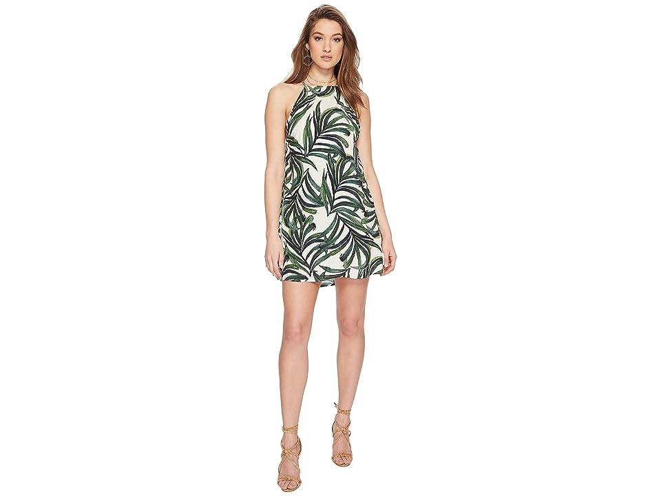 Show Me Your Mumu Byron Dress (Peruvian Palm Breeze) Women