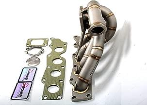T3/T4 Turbo Manifold for Mazda 3/6/CX-7 2.3L MZR DISI MPS