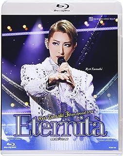 月組 宝塚バウホール公演 珠城りょう 3Days Special LIVE『Eternità』 [Blu-ray]