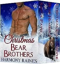 Complete Christmas Bear Brothers Box Set