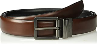 Kenneth Cole REACTION Men's Reversible Comfort Stretch Casual Belt