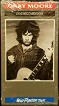 Gary Moore: Live at Isstadion Stockholm VHS