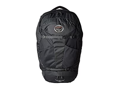 Osprey Farpoint 80 (Volcanic Grey) Backpack Bags