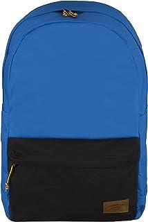 Timberland Unisex Crofton Colorblock Backpack, Nebulas Blue