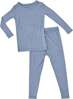 wool toddler pajamas