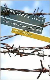 inheritance theft