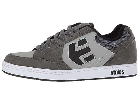 etnies Swivel Grey/Black/White Prices Cheap Online GtdOwy