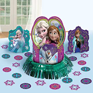 Disney's Frozen Table Decorating Kit