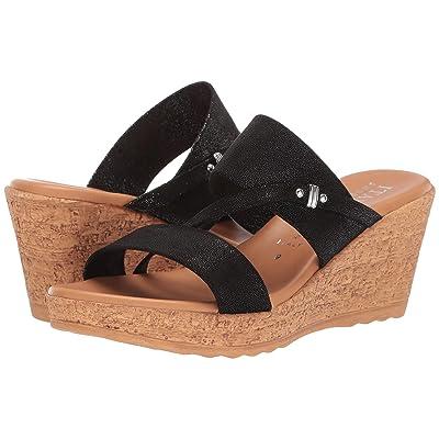 Italian Shoemakers Adriane (Black) Women