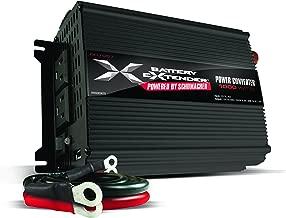 Schumacher BE01257 1000W DOE Power Converter