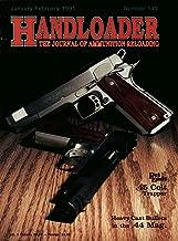 Handloader Magazine - February 1991 - Issue Number 149