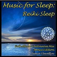 Music for Sleep: Reiki Sleep