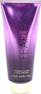 Victoria's Secrets Fearless Fragrance Lotion 6.7oz/ 200ml