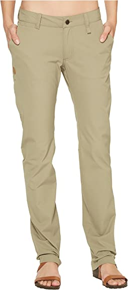 Fjällräven Abisko Stretch Trousers