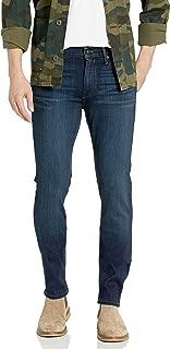 Men's Lennox True Skinny-Fit Jean in Ribgy