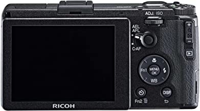 Expert Shield *Lifetime Guarantee* - THE Screen Protector for: (Ricoh GR II / GR Anti Glare)