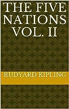 THE FIVE NATIONS VOL. II