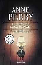 La secta de Parangon Walk (Inspector Thomas Pitt 3) (Spanish Edition)