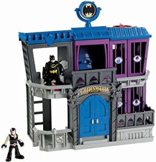 Fisher-Price Imaginext DC Super Friends, Gotham City Jail