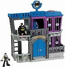 Fisher-Price Imaginext DC Super Friends, Gotham City Jail Playset