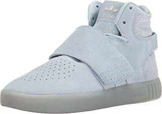 adidas Originals Women's Tubular Invader Strap Fashion Sneakers