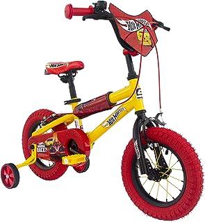 "SPARTAN Spartan 12"" Mattel Hot Wheels Bicycle Bicycle"