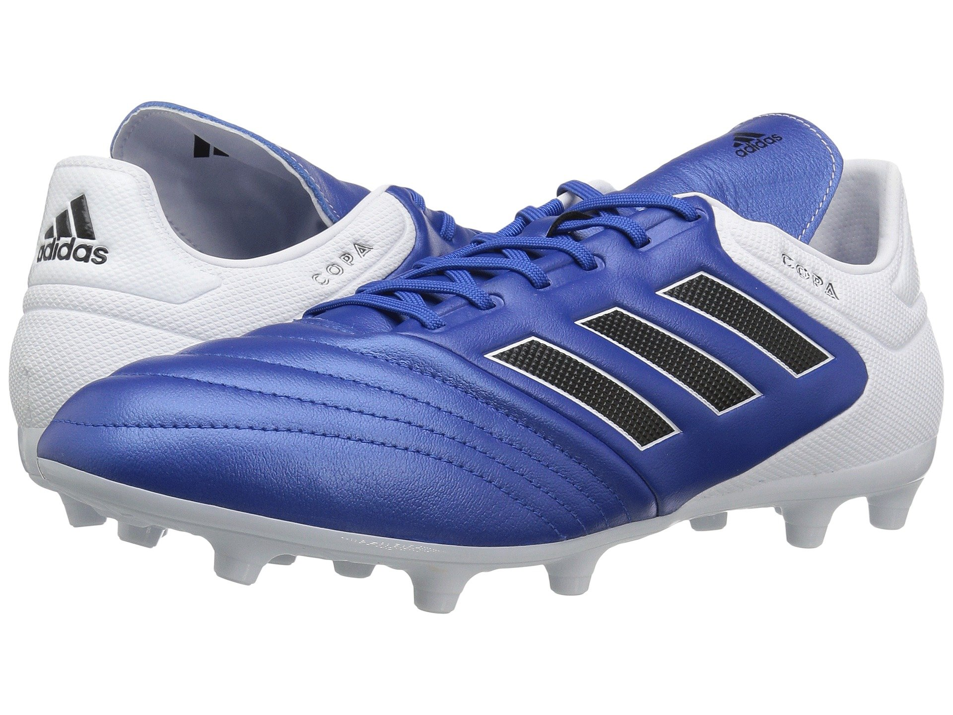 a6622013073c Adidas Originals Copa 17.3 Fg, Blue/Core Black/Footwear White | ModeSens