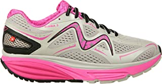 Shoes Women's Simba 3 Athletic Shoe mesh lace-up